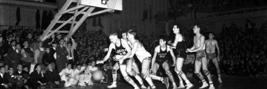 Histoire du basket