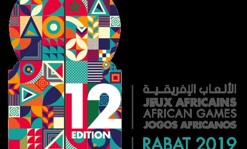 programme général des jeux africains Rabat 2019 édition 12