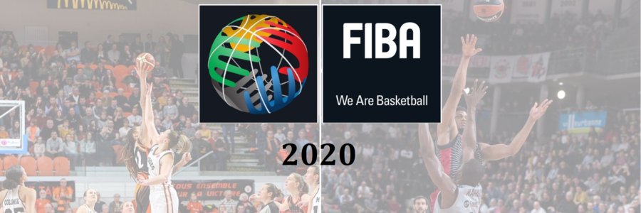 Changements  Officielles aux réglés de basket ball à partir de october 2020